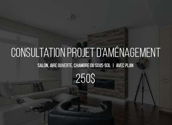 Visite à domicile avec une designer - forfait - Deco, decoratrice, designer
