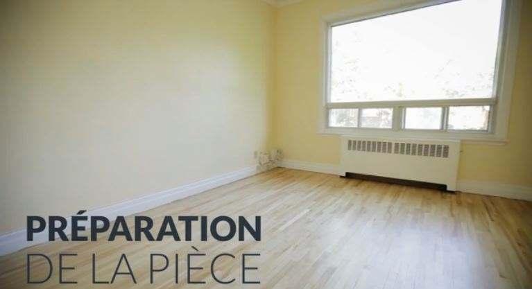 comment vernir simplement un plancher d fraichi colobar. Black Bedroom Furniture Sets. Home Design Ideas