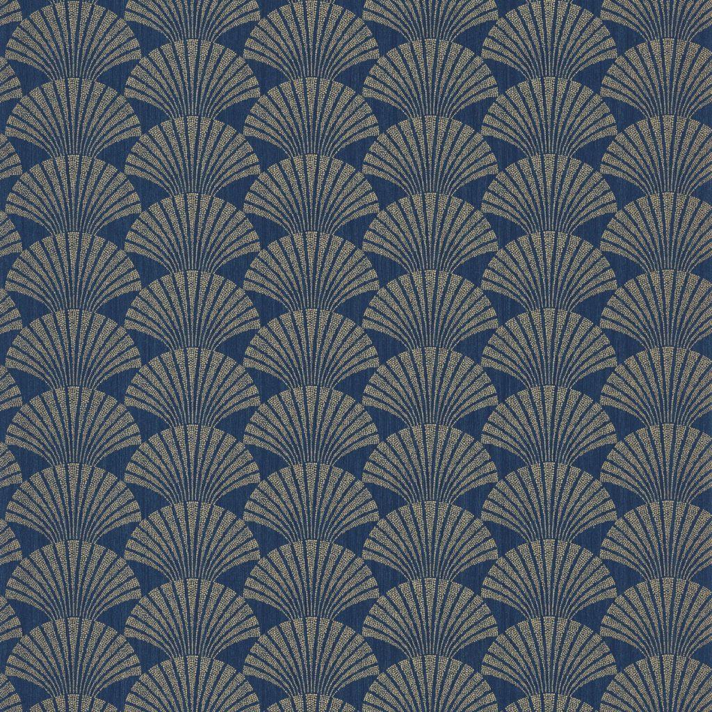 Papier A Peindre Motif papier peint scarlett g11 - Écailles