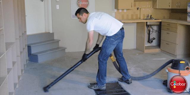 Article Époxy pour plancher de ciment la préparation-img2