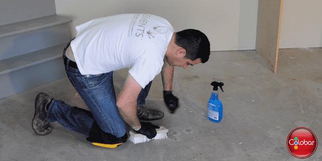 Article Époxy pour plancher de ciment la préparation-img3