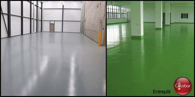 Article Solution durable Plancher de garage en ciment-img9