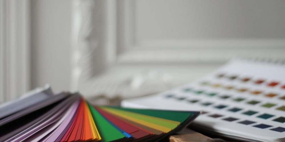 Choix de peinture pour débutant
