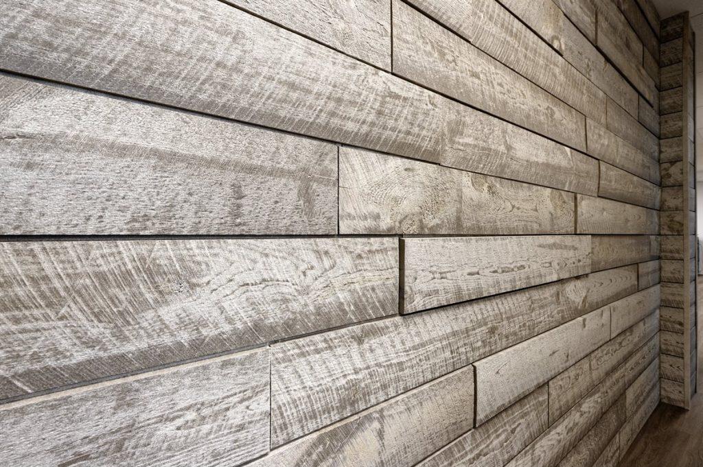 Comment installer les planches décoratives murales impex stone