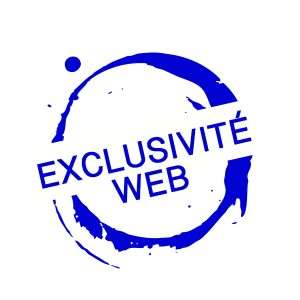 Exclusivité web