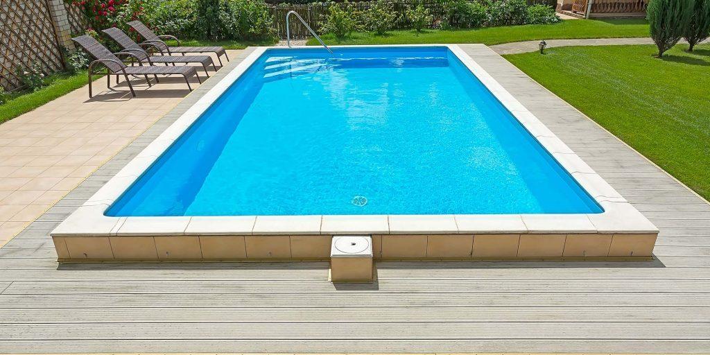 Comment peindre une piscine