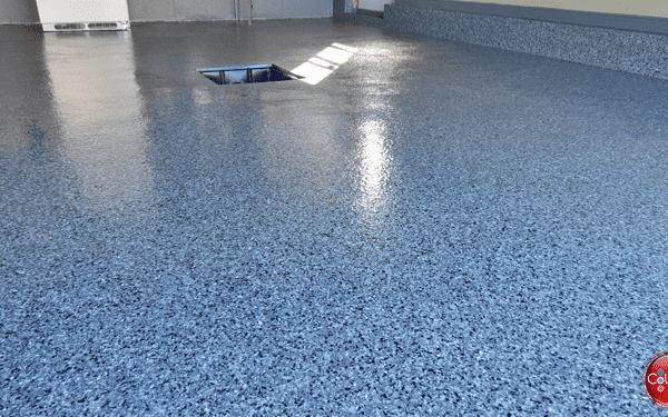colobar garage epoxy 12