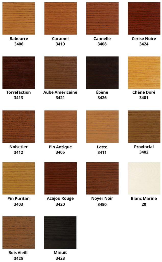 teinture p n trante pour bois d int rieur purity stain de. Black Bedroom Furniture Sets. Home Design Ideas