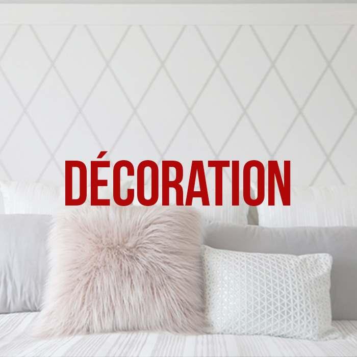 Boutique déco et service professionnel de décoration colobar