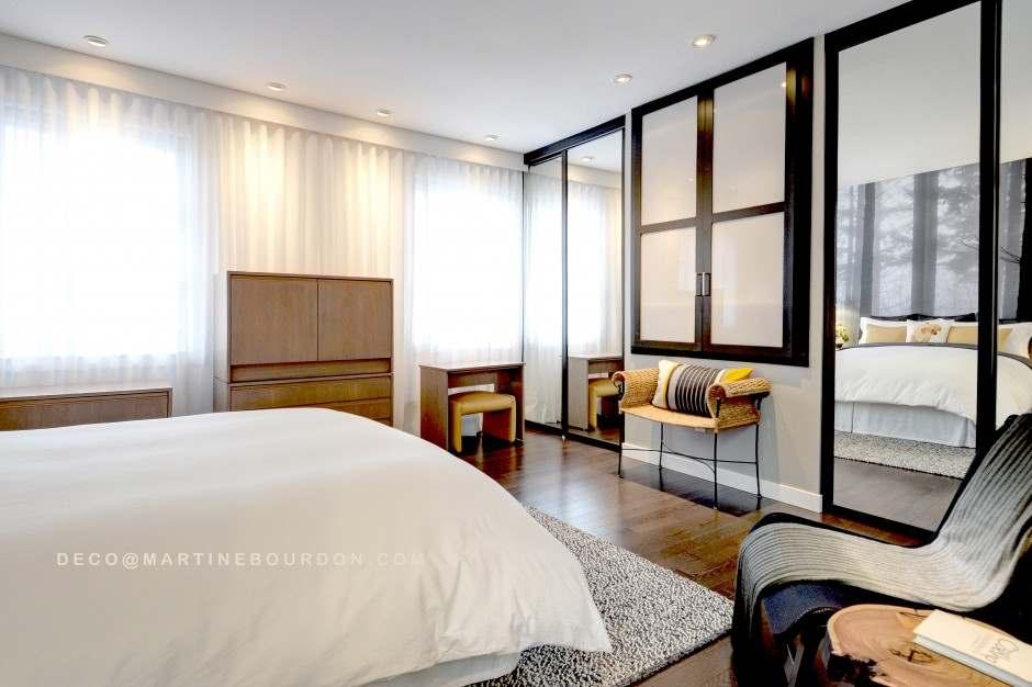 Décoration d\'une chambre des maîtres : style hôtel boutique - Blog ...
