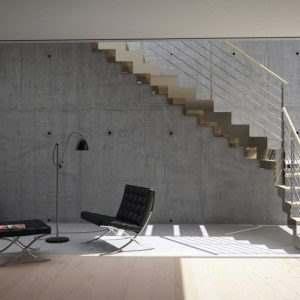 effet béton pour murs