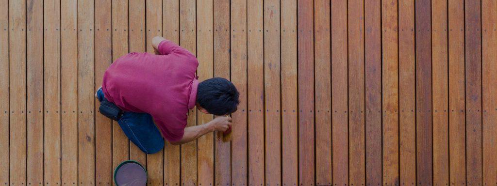 Comment protéger et entretenir le bois ipé