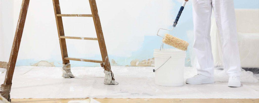 Peindre comme un professionnel?