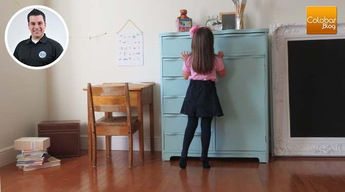 Restaurer et relooker de vieux meubles plutôt que les jeter