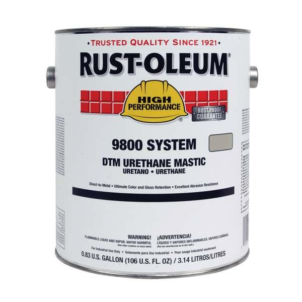 rust-oleum-9800 urethane dtm
