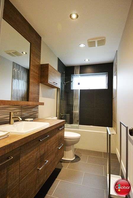 Salle de bain allong e blog de colobar peinture d coration - Creer une salle de bain en 3d gratuit ...