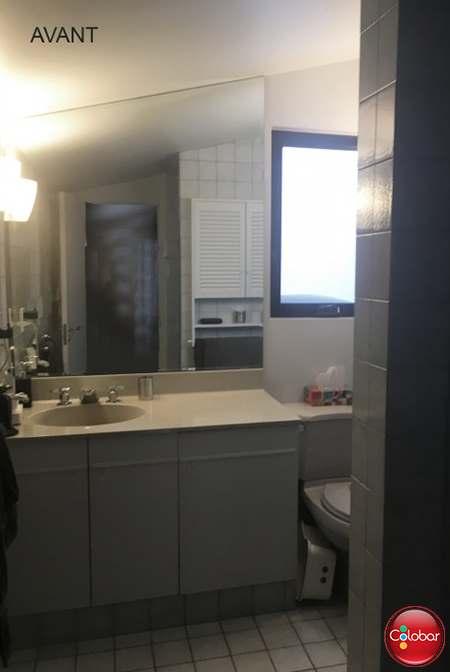 Salle de bain : Chic et moderne - Blog de Colobar Peinture ...