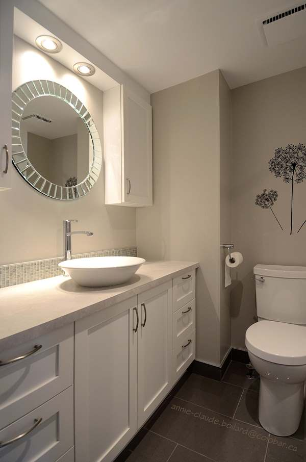 salle de bain transform e de fond en comble blog de colobar peinture d coration. Black Bedroom Furniture Sets. Home Design Ideas
