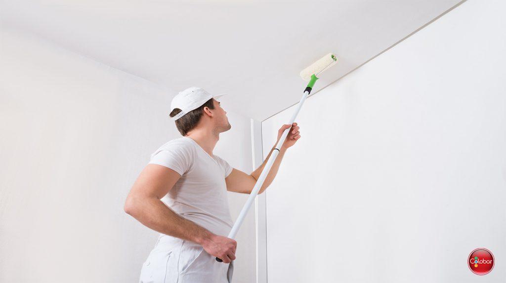 Peinture pour votre projet immobilier
