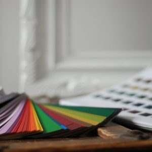 Échantillon de couleur